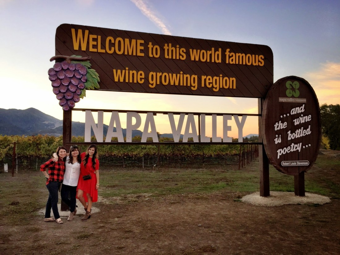 Things You Must Do In Napa Valley Seven Graces - 11 amazing attractions and activities in napa valley