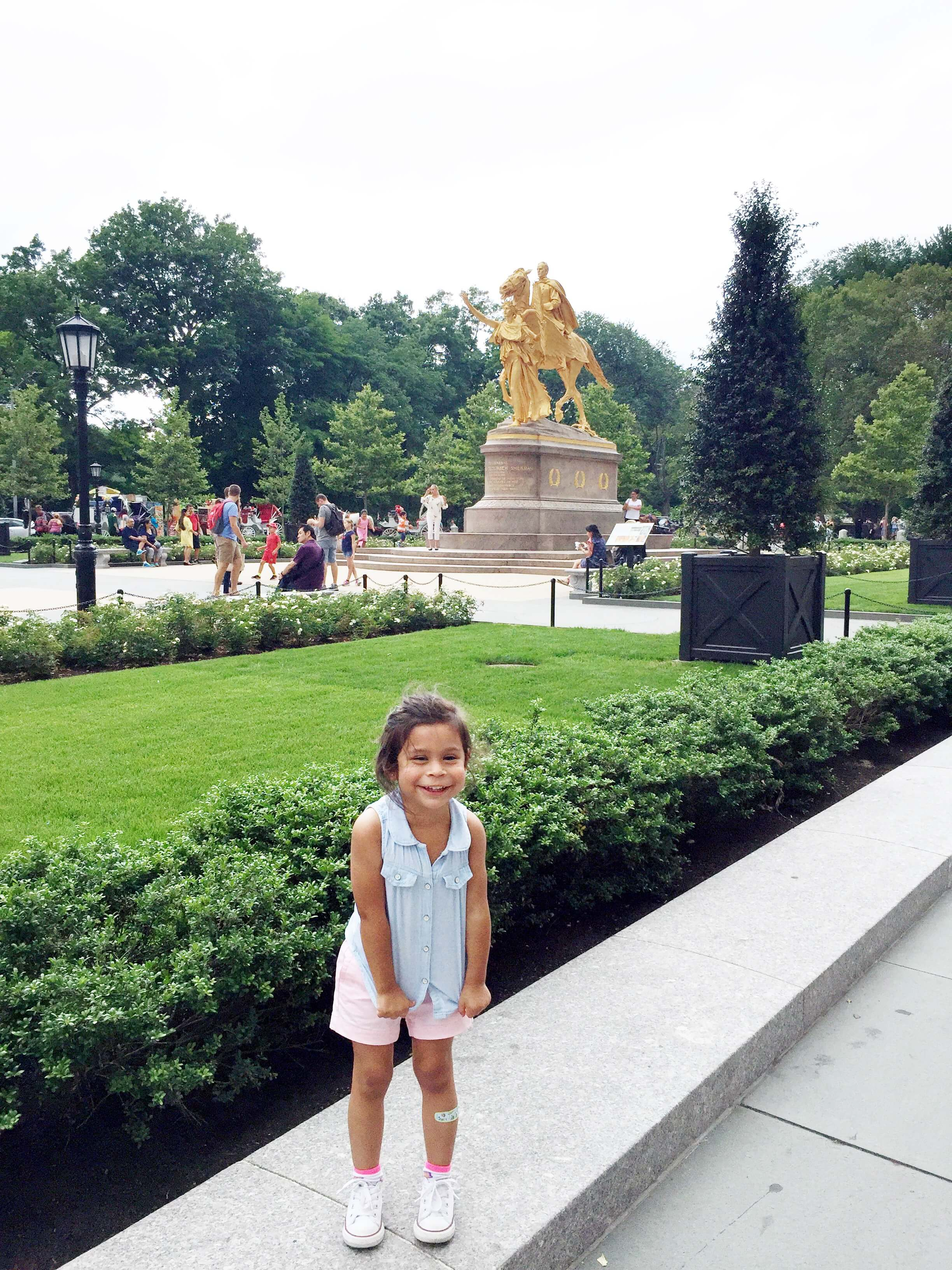 Kid-friendly activities in New York City | Kid-Friendly Activities in NYC. Fun things to do in NYC with your family.