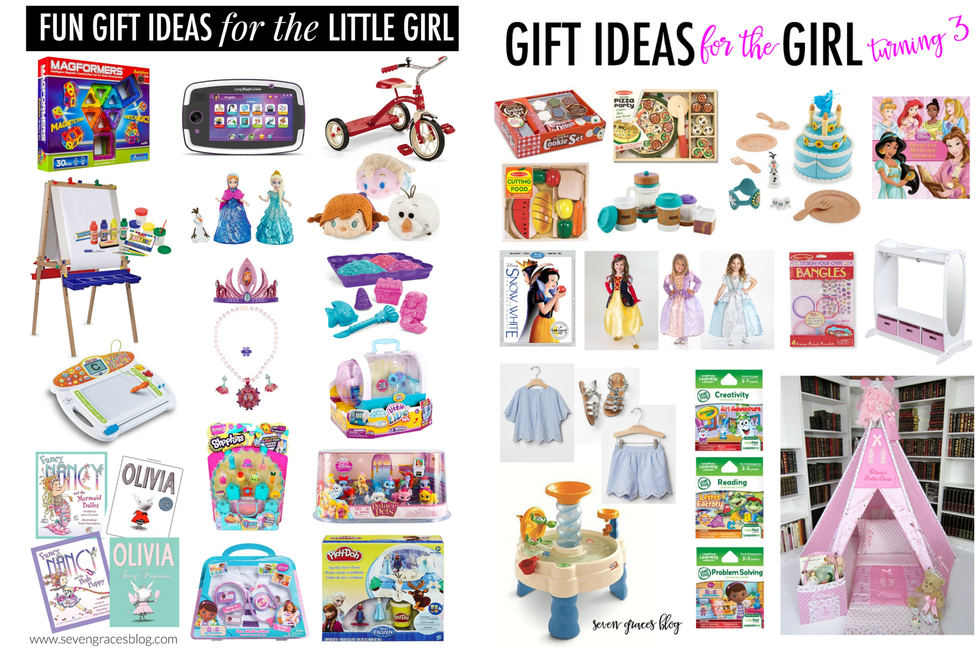last minute christmas gifts ideas for little girls all things ...