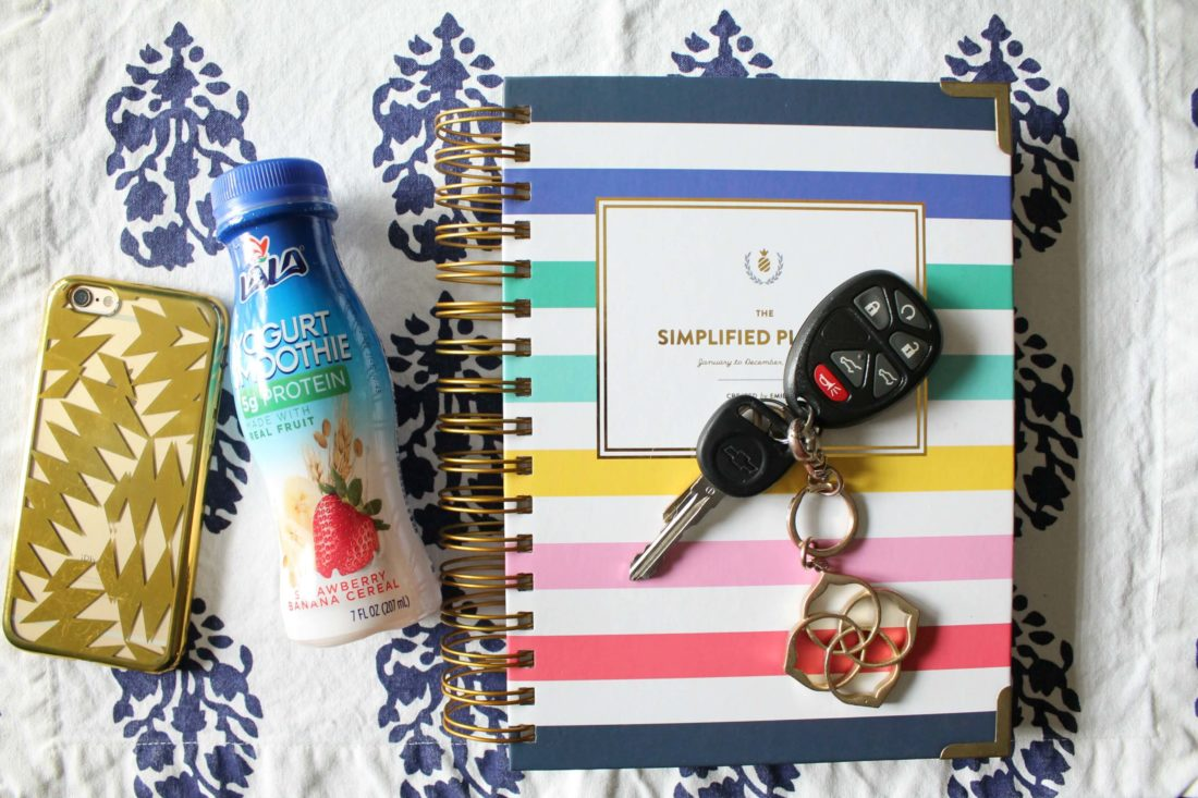 5 Tips to Take Care of Yourself When You're a Mom On-the-Go