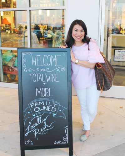Date Night at Total Wine & More: 7 Best Wines