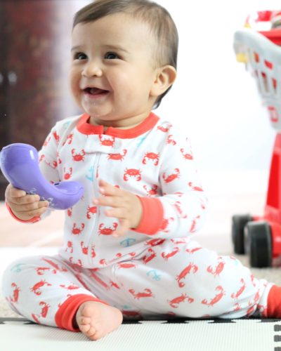 Baby Clothes Must-Haves