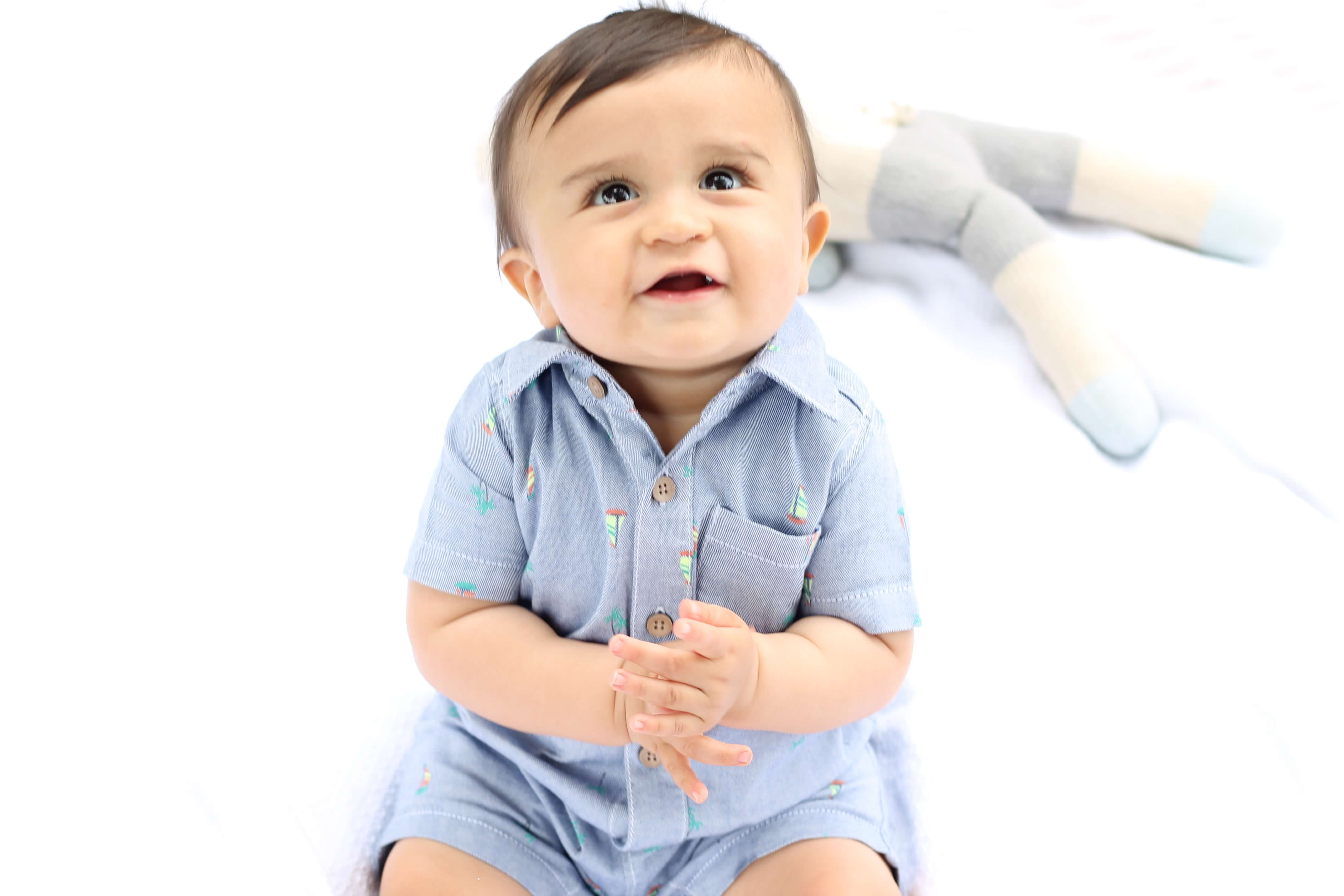 Baby Clothes Must Haves Seven Graces