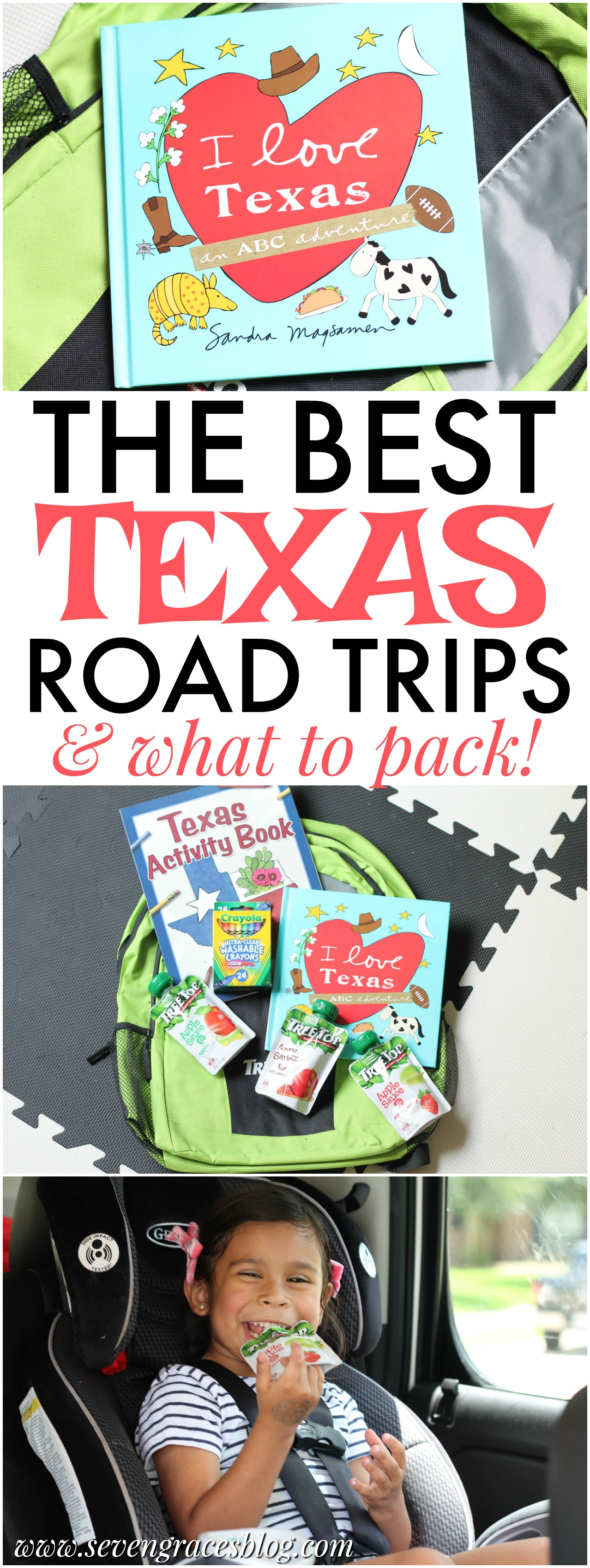 The Best Road Trips In Texas That Your Kids Will Love