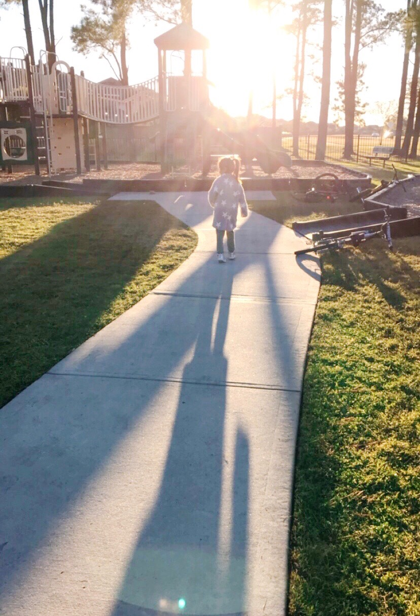 Day in the Life of a Mom Blogger