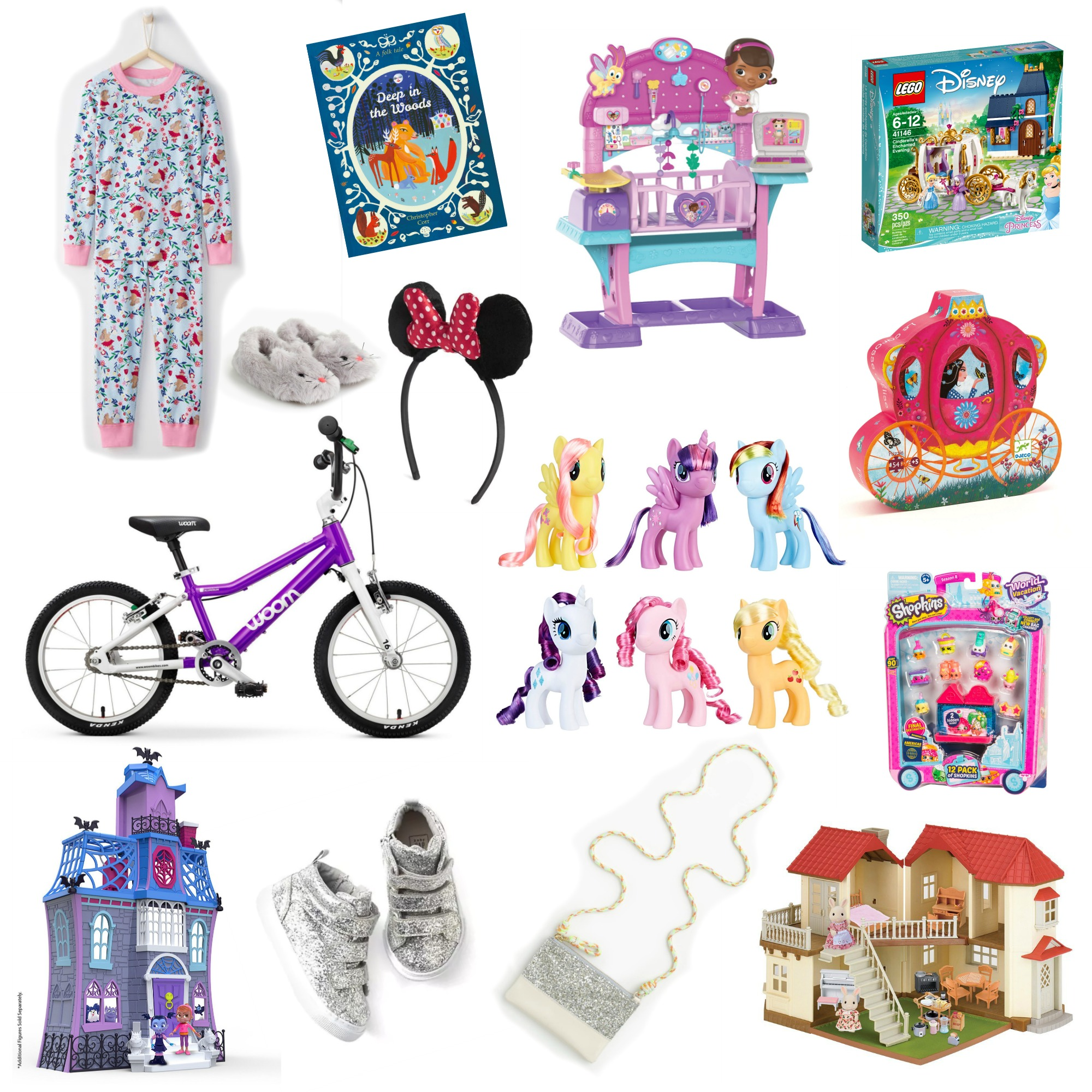 Little Girl Gift Guide Fun Gifts to Give