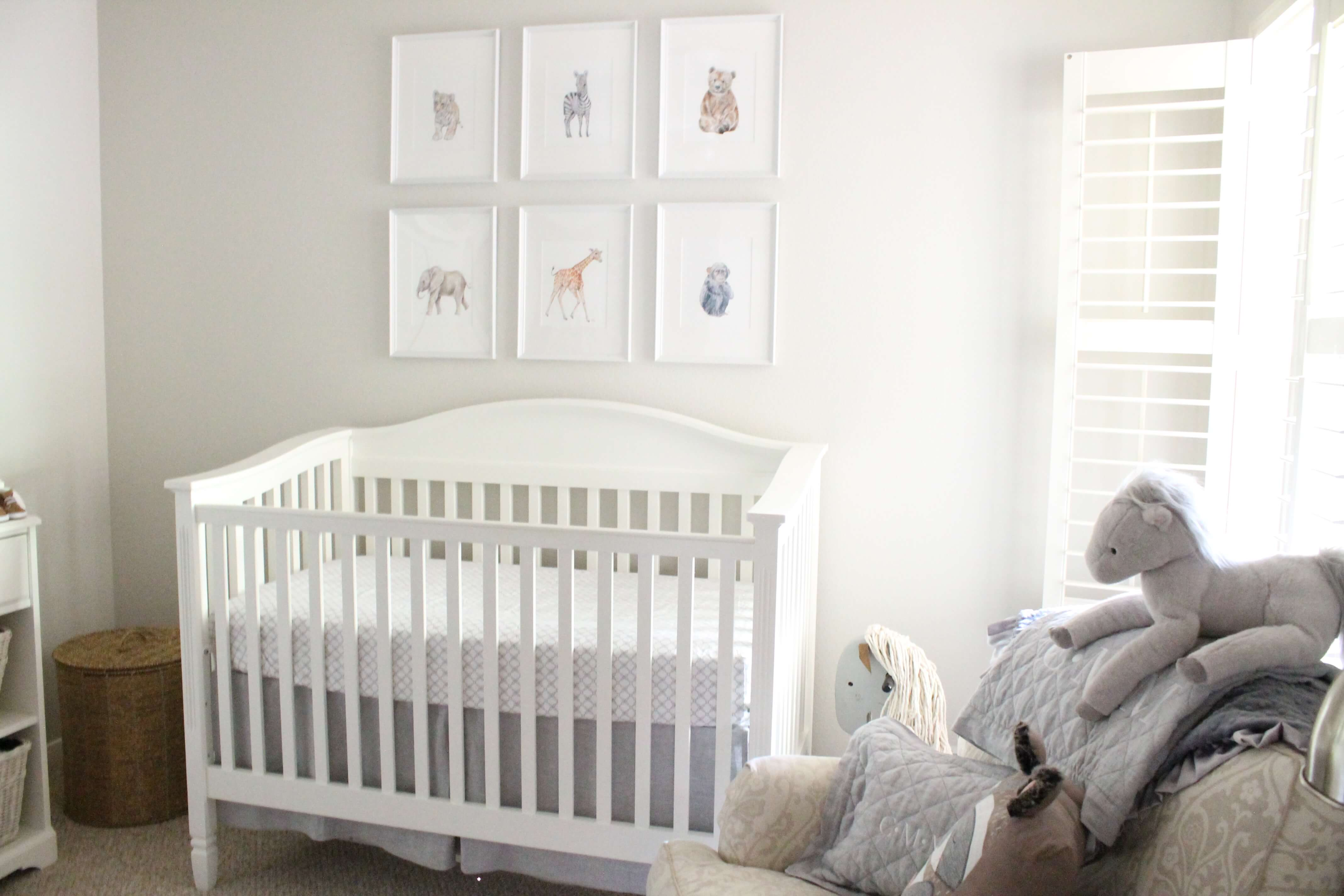 Safe Sleep Tips For Baby From Bassinet To Crib